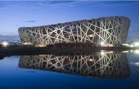中国最美八大场馆,你去过几所?|品牌动态|广州格林斯柏体育设施有限公司
